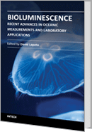 Bioluminescence - Recent Advances in Oceanic Measurements and Laboratory Applications