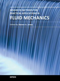 Advanced Methods for Practical Applications in Fluid Mechanics