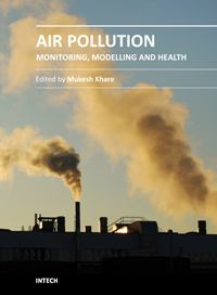Air Pollution - Monitoring, Modelling and Health