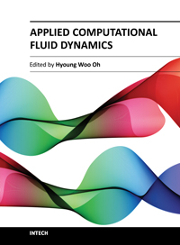 Applied Computational Fluid Dynamics