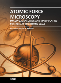 Atomic Force Microscopy - Imaging, Measuring and Manipulating Surfaces at the Atomic Scale