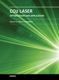 CO2 Laser - Optimisation and Application