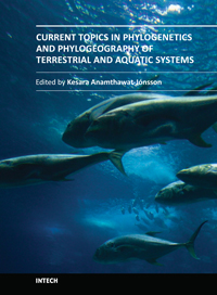 Current Topics in Phylogenetics and Phylogeography of Terrestrial and Aquatic Systems