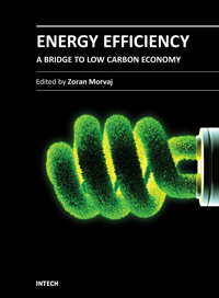 Energy Efficiency – A Bridge to Low Carbon Economy