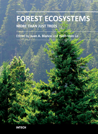 Forest Ecosystems - More than Just Trees
