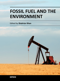 Fossil Fuel and the Environment