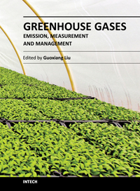 Greenhouse Gases - Emission, Measurement and Management