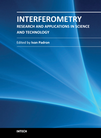 Interferometry - Research and Applications in Science and Technology