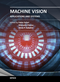 Machine Vision - Applications and Systems