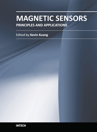 Magnetic Sensors - Principles and Applications
