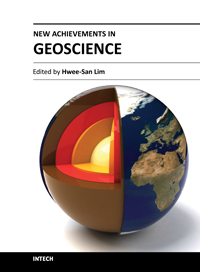 New Achievements in Geoscience