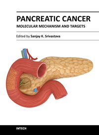 Pancreatic Cancer - Molecular Mechanism and Targets