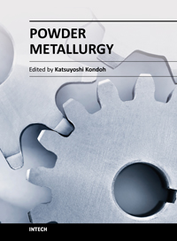 Powder Metallurgy