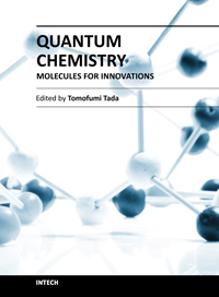 Quantum Chemistry - Molecules for Innovations