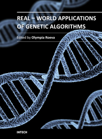 Real-World Applications of Genetic Algorithms