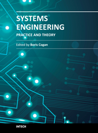 Systems Engineering - Practice and Theory