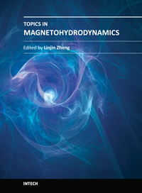 Topics in Magnetohydro dynamics