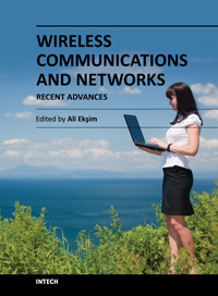 Wireless Communications and Networks - Recent Advances
