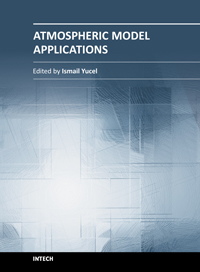 Atmospheric Model Applications