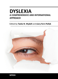 Dyslexia - A Comprehensive and International Approach