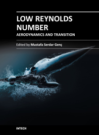 Low Reynolds Number Aerodynamics and Transition